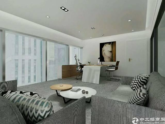 龙华新区油松新出楼上200平方精装修