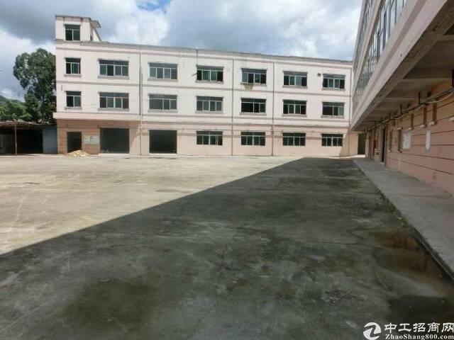 深圳坪山独院厂房8138平方出租