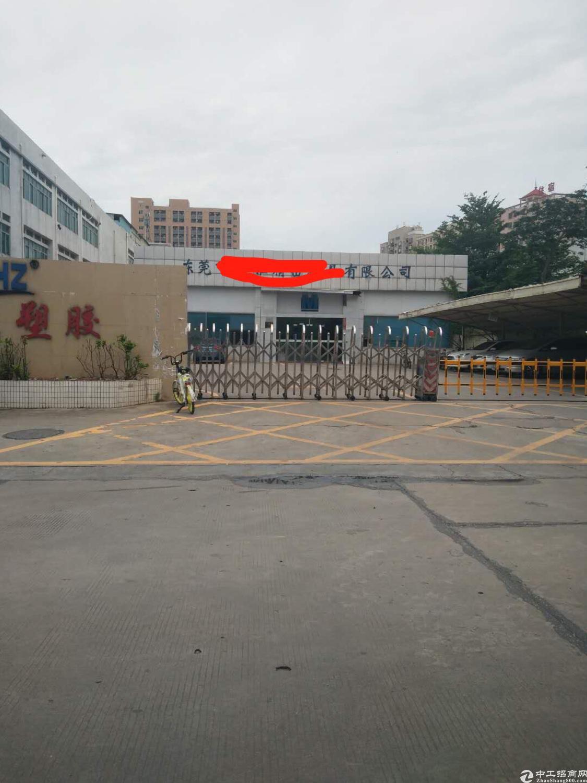 长安街口新出独门独院6500平方,带办公室装修