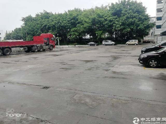 东城温塘独院厂房一楼分租800平-1000平