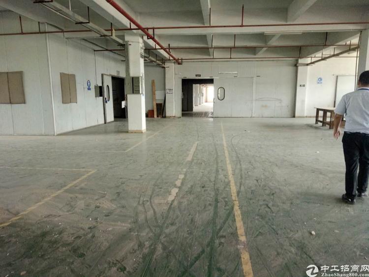 惠州新圩镇现成家私行业喷漆房设备180万,无需转让费,-图6