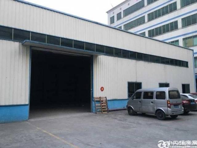 东城区独院单一层厂房2300平