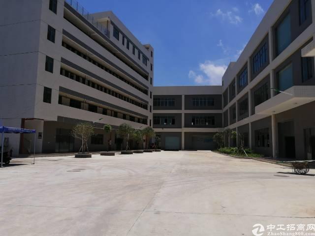 惠州惠阳镇隆皇后村独院三楼空出2600平,接受有设备行业