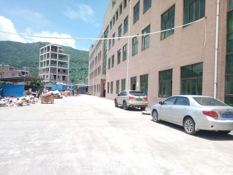 惠州新圩镇现成家私行业喷漆房设备180万,无需转让费,-图4