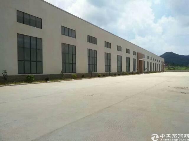 龙岗大型物流仓库出租48000平米,大小可分租