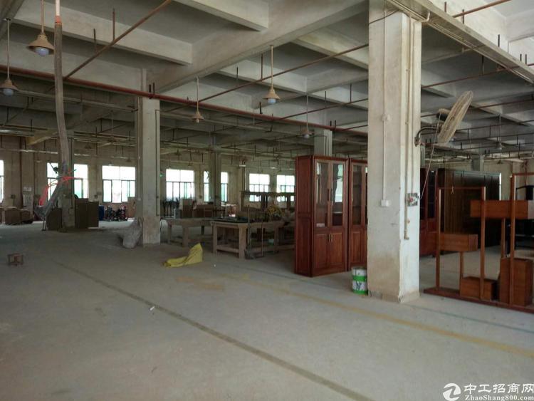 惠州新圩镇现成家私行业喷漆房设备180万,无需转让费,-图2