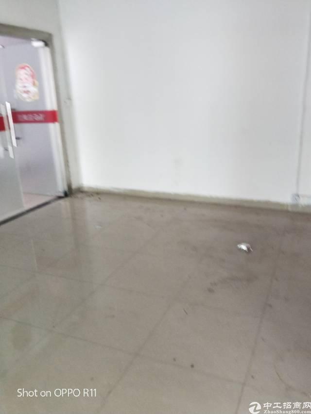 横岗六约地铁站附近精装写字楼出租