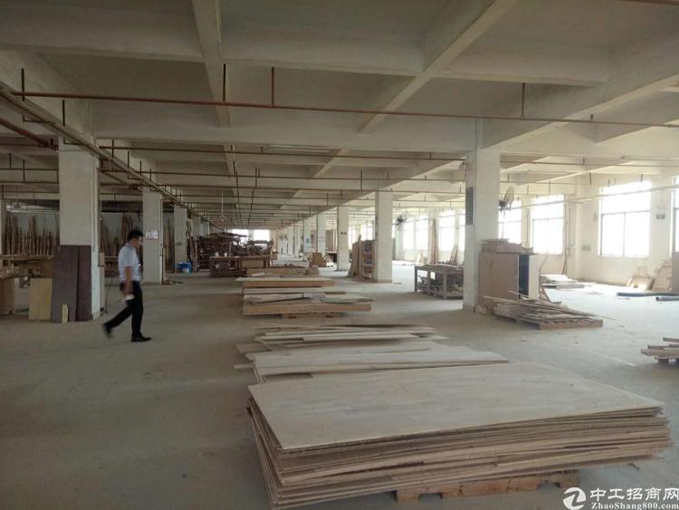 惠州新圩镇现成家私行业喷漆房设备180万,无需转让费,-图5