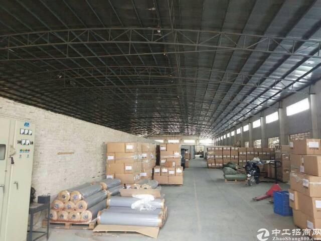 平湖华南城旁单一层钢构8000平米出租