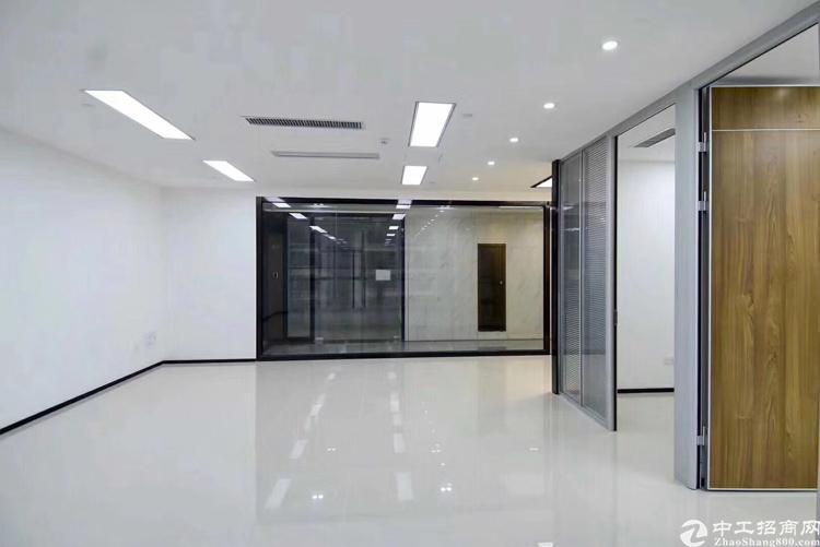 清湖地铁站精装写字楼