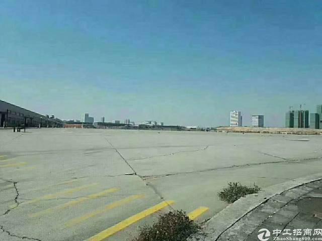 江苏无锡红本土地靠近高新园区交通方便镇府
