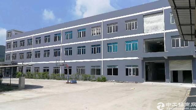 长安乌沙新出标准重工业厂房