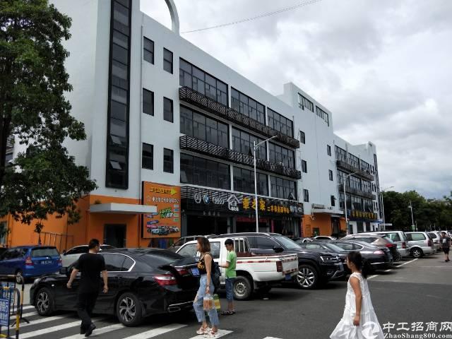 龙华大浪商业中心写字楼三楼440平方