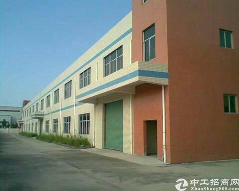 塘厦镇10年回本厂房17000平方米独院