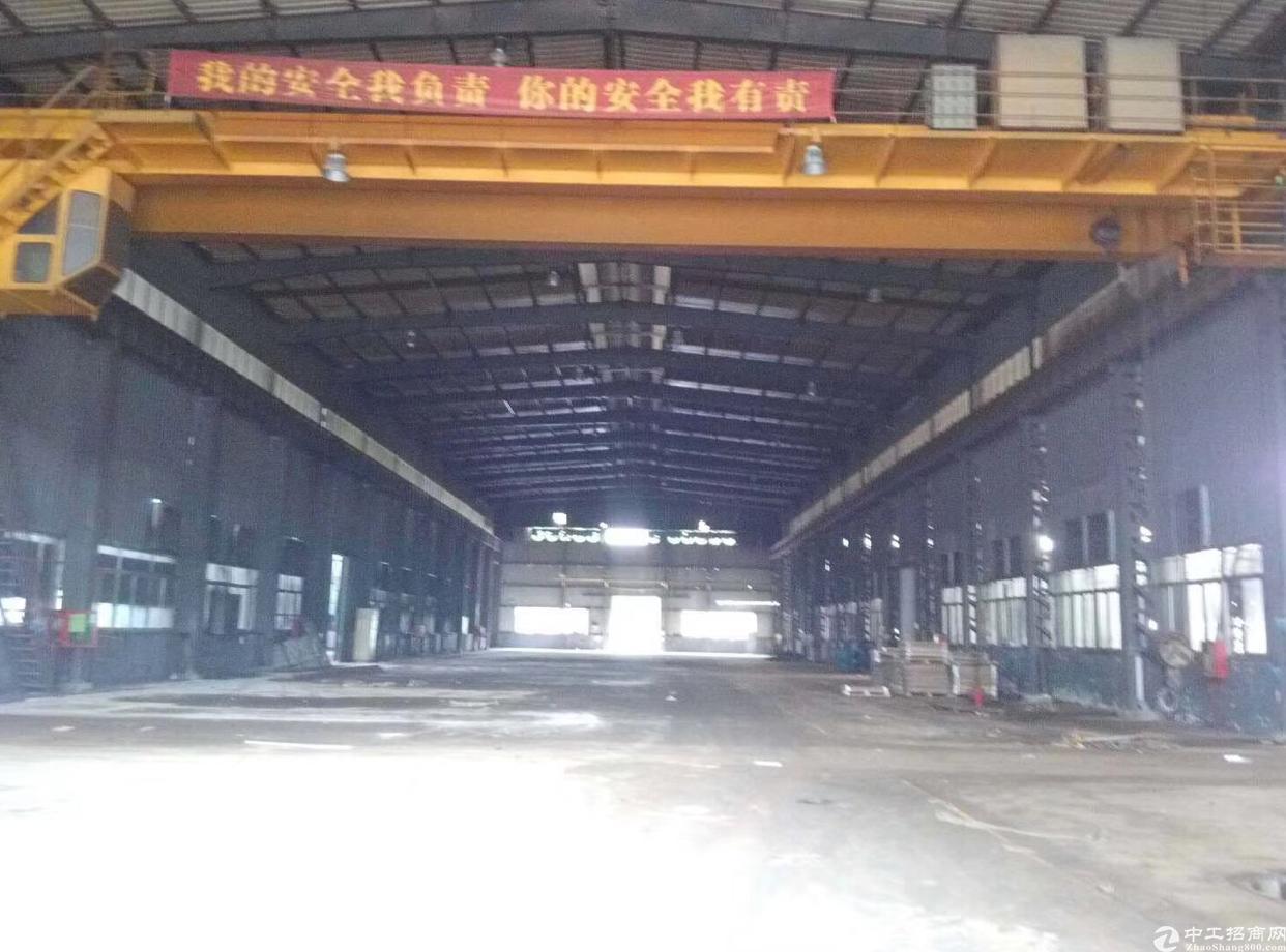 钢构厂房出租