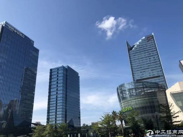深圳市甲级写字楼火热招租
