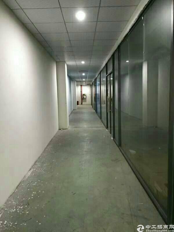 布吉百鸽笼地铁站附近新出带装修改造电商办公室出租