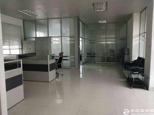 茶山镇皇宫九成新独院厂房5层10200㎡.
