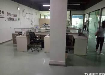 (出租) 机场东站附近全新写字楼特价小面积图片1