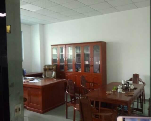 (出租) 机场东站附近全新写字楼特价小面积图片2