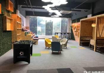 共享办公室,一方社全新招租图片3