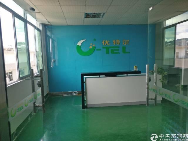 龙华汽车站旁新出带装修原房东700平厂房