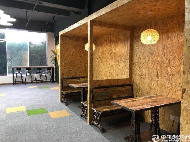 共享办公室,一方社全新招租图片1