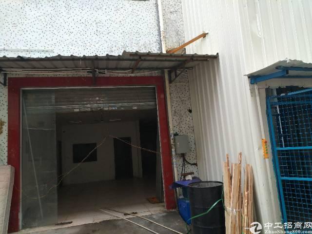 长安镇锦厦一楼小面积300