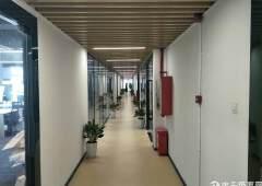 西丽地铁口拎包入住高端写字楼出租
