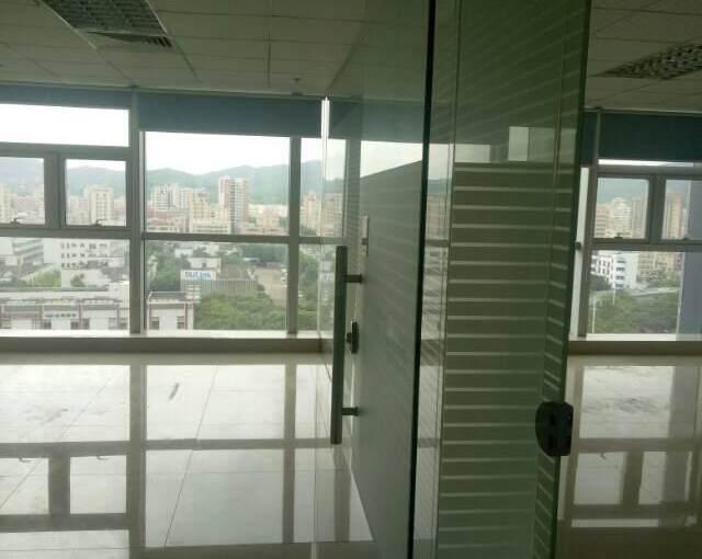 (出租) 机场东站附近全新写字楼特价小面积图片9