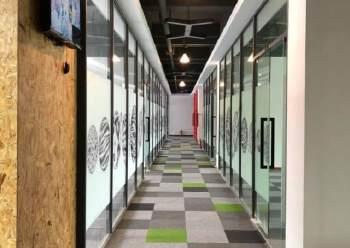 共享办公室,一方社全新招租图片4