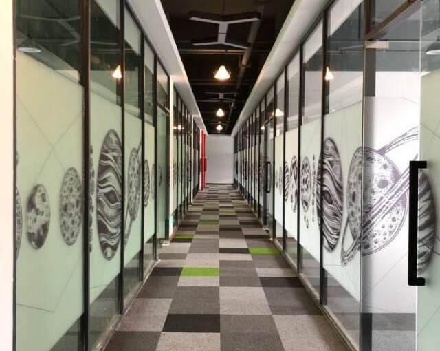 共享办公室,一方社全新招租图片6