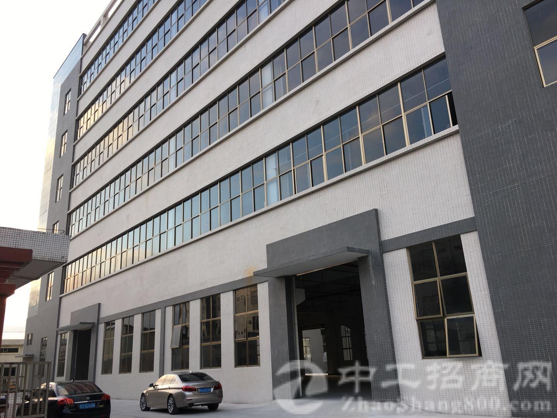 新出工业区厂房1-2F9700平方米