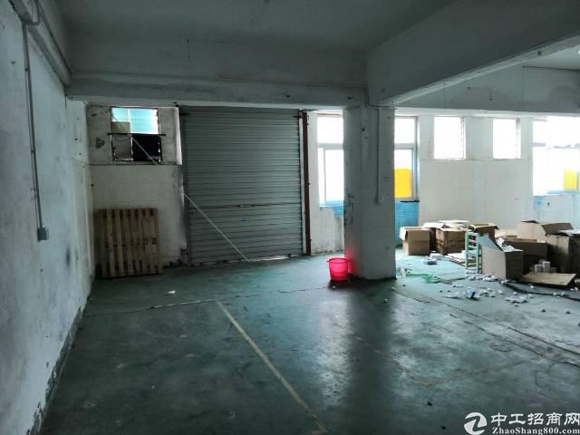 宝安区沙井镇新空出厂房160平方