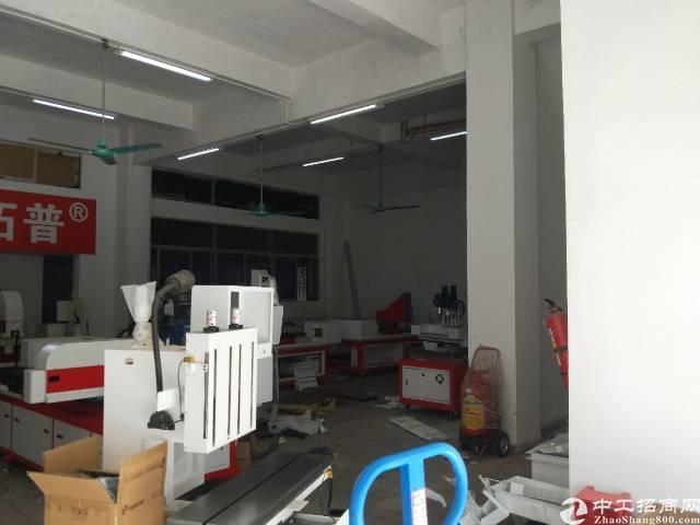 长安镇乌沙480平一楼带办公室装修
