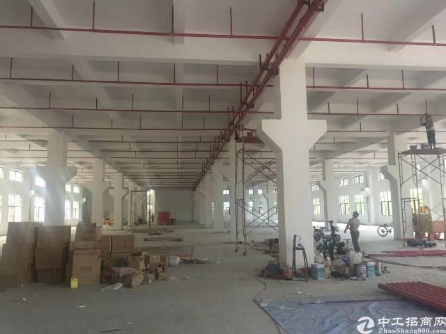 小金口带牛角标准厂房招租面积1580平方米招租价格便宜