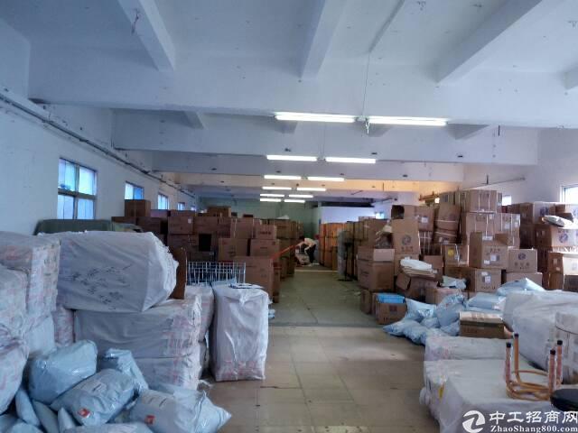 平湖新木村带装修厂房出租