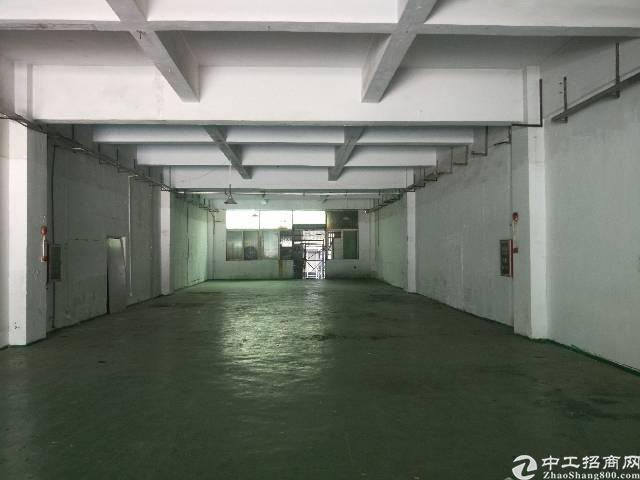 长安镇沙头520平一楼带办公室装修