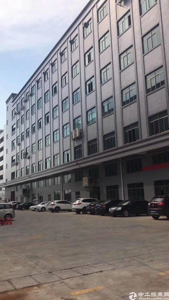 坂田新出独院厂房红本9500平方