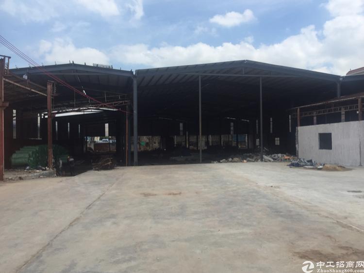 虎门镇,滴水8米高一级槽钢 钢构
