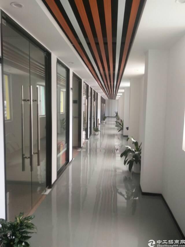 横岗 永湖地铁附近楼上150平 电商出租