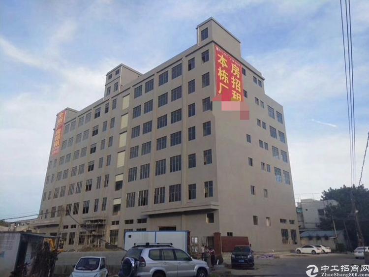 虎门镇,新建全新重工业标准厂房