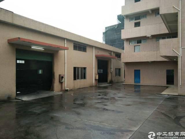 东莞市生态园片区占地1000平建筑2550平低价出售