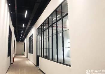 福永同创写字楼200-2000㎡出租图片3
