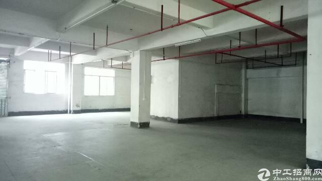 广州新出原房东东门独院厂房出租。