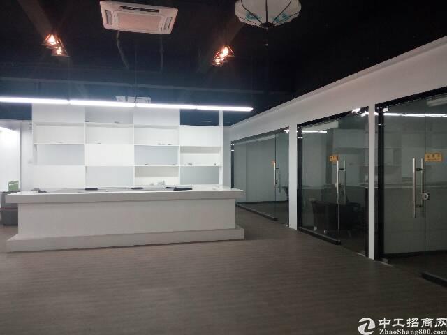 平湖鹅公岭带装修标准厂房出租