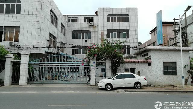 茶山南社实业客分租三楼900平