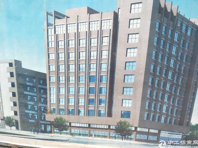 大朗镇中心新出独院厂房16000平方