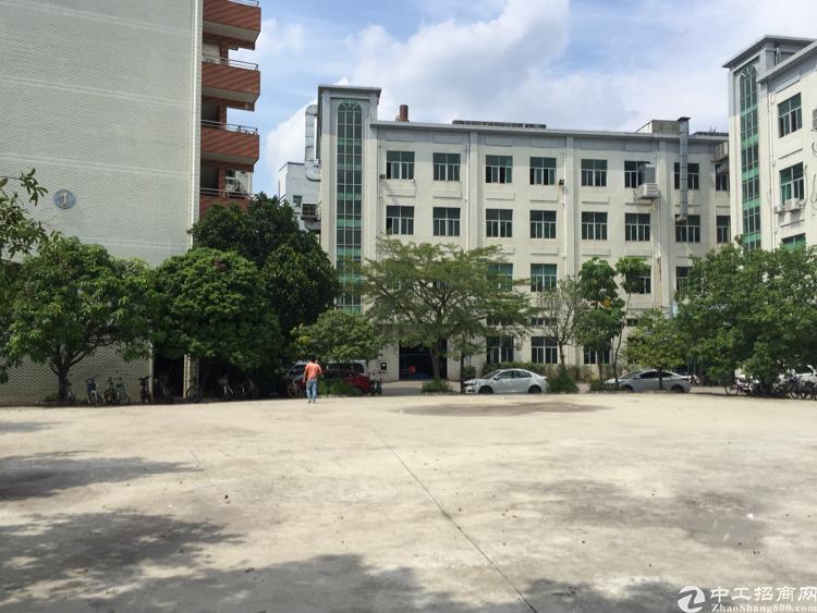 龙岗新出独院厂房集合,6500-9600平方,位置好
