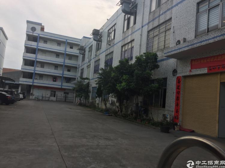 光明新区公明镇小独院分租1-2楼